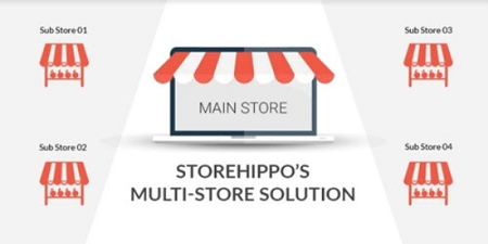 Picture for category Multi-store