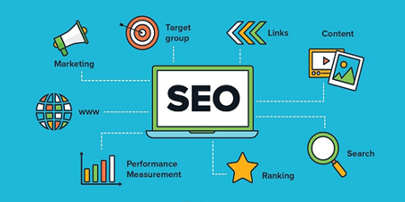 Picture for category SEO