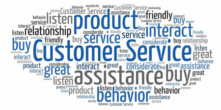 Picture for category Customer service