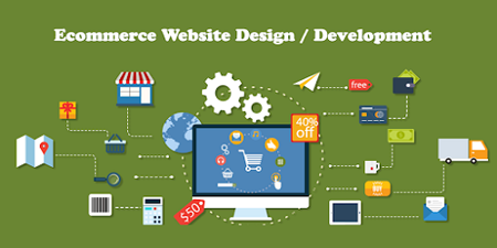 Picture for category Website Designing and Development