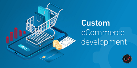 Picture for category Custom ECommerce Development